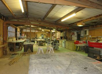 Thumbnail Industrial to let in Slate Drift, Collyweston