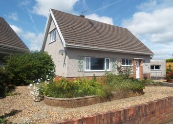 Thumbnail 3 bed detached house for sale in 25 Broadmead Crescent, Bishopston, Swansea