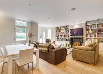 Thumbnail 7 bed terraced house for sale in Sinclair Road, London