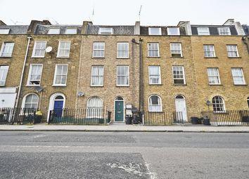 Thumbnail 3 bed flat to rent in Islington Park Street, London