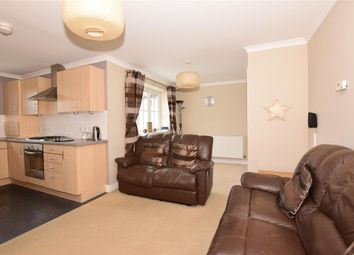 Thumbnail 2 bed flat for sale in Crown Road, Sittingbourne, Kent