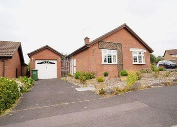 Thumbnail 2 bed bungalow for sale in Fabian Drive, Stoke Gifford, Bristol