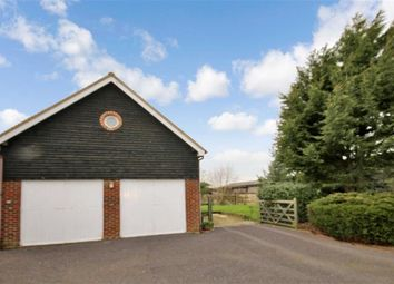 Thumbnail 1 bed flat to rent in Bagmere Farm, Charney Bassett, Oxfordshire