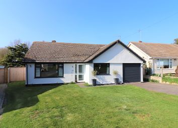 Thumbnail 3 bed detached bungalow for sale in Raven Way, Hadleigh, Ipswich, Suffolk
