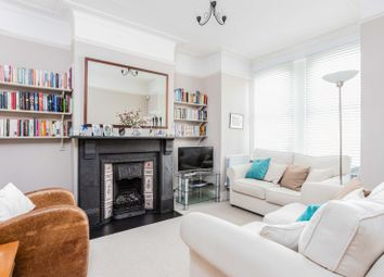 Thumbnail 3 bed terraced house for sale in Highworth Road, London