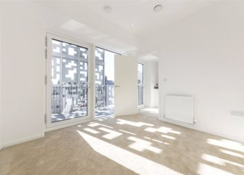 Thumbnail 2 bedroom flat for sale in Valentines House, 51-69 High Road, Ilford