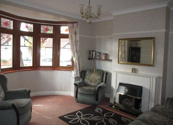Thumbnail 2 bed bungalow for sale in Clinton Crescent, Hainault