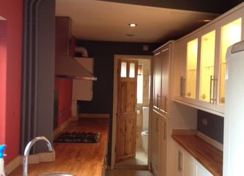 2 bed terraced house to rent in Silver Street, Norwich NR3