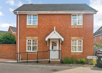 Thumbnail 3 bed property for sale in The Maltings, Hamilton, Leicester