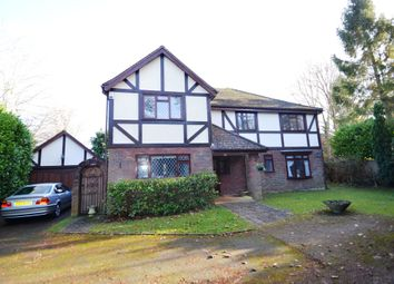 5 bed detached house for sale in Meon Close, Tadworth KT20