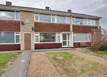 Thumbnail 3 bed terraced house to rent in Westmead Crescent, Trowbridge