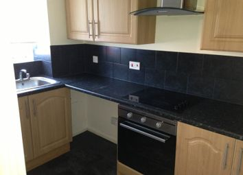 Thumbnail 2 bed flat to rent in Dagenham, Essex