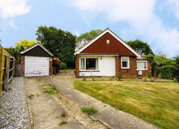Thumbnail 2 bed detached bungalow for sale in Wishing Tree Close, St Leonards-On-Sea, East Sussex