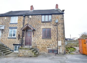 Thumbnail 1 bed semi-detached house for sale in Top Row, Doncaster Road, Ardsley, Barnsley