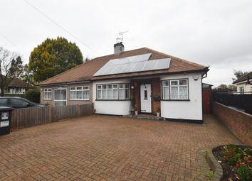 Thumbnail 3 bed bungalow for sale in Bushey Mill Lane, Watford