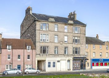 Thumbnail 2 bed flat for sale in 46E, Eskside West, Musselburgh