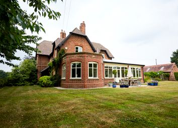 Thumbnail 5 bed detached house for sale in Lady Lane, Mobberley