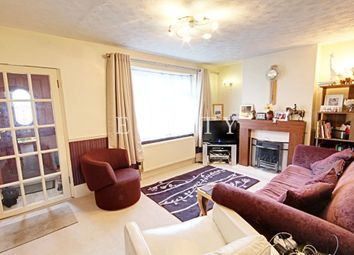 Thumbnail 2 bed end terrace house for sale in Eleanor Road, Waltham Cross