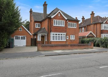Thumbnail 6 bed detached house to rent in Avondale Road, Bromley