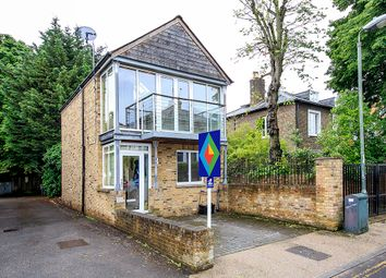 Thumbnail 2 bed detached house to rent in Park Road, East Twickenham