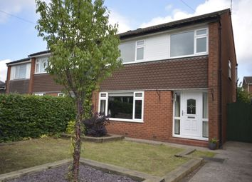 Thumbnail 3 bed semi-detached house for sale in Whitehall Place, Frodsham