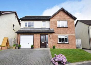 Thumbnail 4 bed property for sale in Reayrt Ny Crink, Crosby