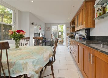 4 bed terraced house for sale in Hebron Road, London W6