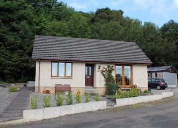 Thumbnail 2 bed detached bungalow for sale in Tigh Corr Fort Road, Kilcreggan
