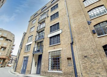 Thumbnail 1 bed flat for sale in Shad Thames, Shad Thames, London