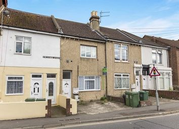 Thumbnail 1 bed flat for sale in Twyford Avenue, Portsmouth