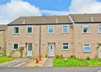 Thumbnail 3 bed terraced house for sale in Somerset Close, Shepton Mallet