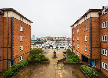 Thumbnail 3 bed flat to rent in Mannheim Quay, Swansea