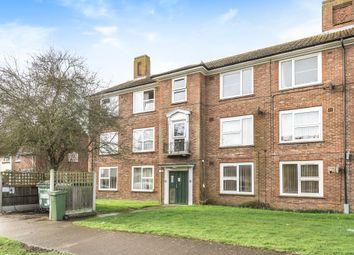 2 bed flat for sale in Leach Road, Aylesbury HP21