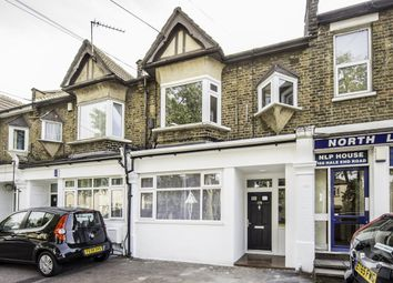 Thumbnail 1 bed flat for sale in Hale End Road, Woodford Green