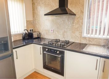 Thumbnail 2 bed semi-detached house to rent in Ellen Wilkinson Crescent, Manchester