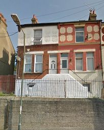 Thumbnail 2 bed end terrace house for sale in Upper Luton Road, Chatham, Medway