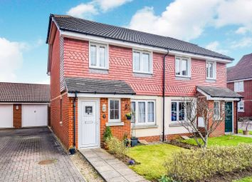 Thumbnail 3 bed semi-detached house for sale in Inhams Road, Holybourne