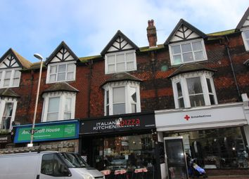 Thumbnail 1 bed flat for sale in Grove Road, Little Chelsea, Eastbourne