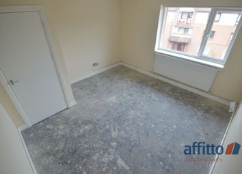Thumbnail 3 bed flat to rent in Dalriada Crescent, Forgewood, Motherwell