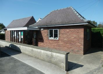 Thumbnail Commercial property for sale in Oxford Street, Aberaeron