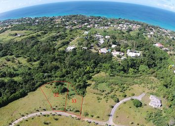 Thumbnail Land for sale in Lot 33, Heron Mill Estate, St. Peter