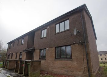 Thumbnail 2 bedroom flat for sale in 15 Riverside View, Alloa, Clackmannanshire 1Bu, UK