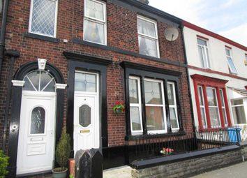 Thumbnail 4 bed terraced house for sale in Oak Street, Shaw, Oldham