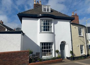 3 bed semi-detached house for sale in Lympstone, Exmouth EX8