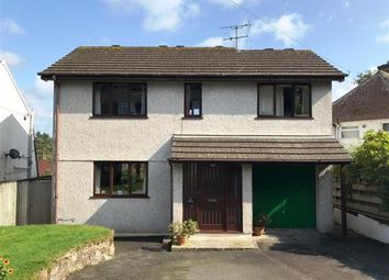 Thumbnail 3 bed detached house for sale in Boslowick Road, Falmouth