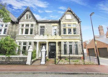 Thumbnail 2 bed flat for sale in Heaton Grove, Heaton, Newcastle Upon Tyne