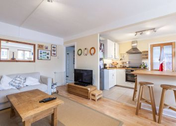Thumbnail 3 bed flat for sale in New Park Road, Brixton Hill, London