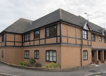 Thumbnail 2 bed flat for sale in Sturry Court Mews, Sturry Hill