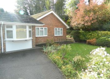 Thumbnail 4 bed semi-detached bungalow for sale in Aldbourne Road, Burnham, Buckinghamshire