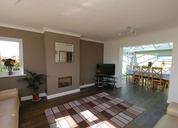 Thumbnail 3 bed detached bungalow for sale in Otteridge Road, Bearsted, Maidstone, Kent